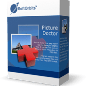 >40% Off Coupon code Picture Doctor - Business License