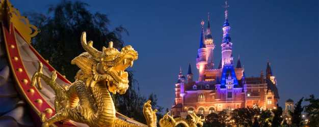 Image result for shanghai disneyland
