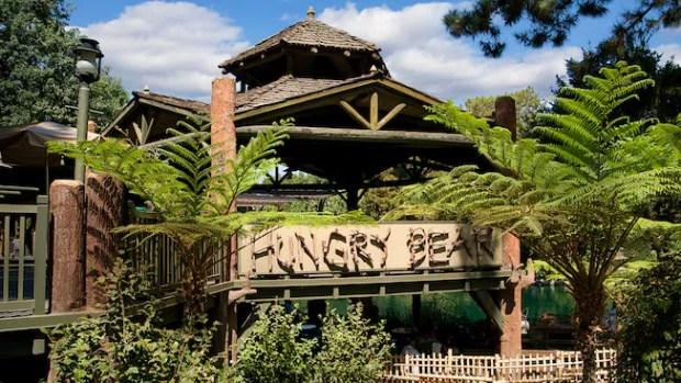 Golden Bear Lodge