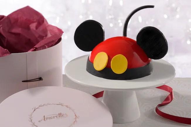 Amorettes Desserts