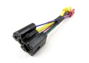 1969 Ford Ignition Switch Wiring Pigtail | Wiring Diagram