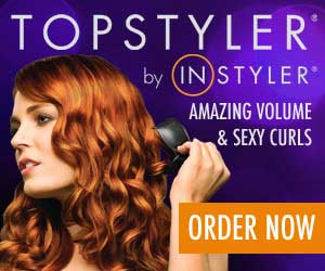 Topstyler 2 For 1 AS SEEN ON TV Products