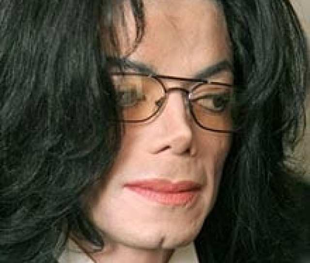 Michael Jackson Borrowed 4 7 Million From An Arab Sheikh With The Promise That They