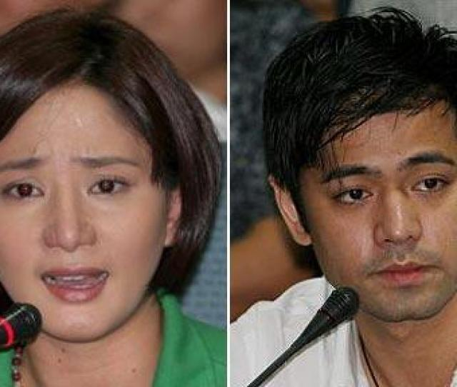 Katrina Halili And Doctor Hayden Kho Philippines Gripped By Actresss Affair With Doctor Hunk