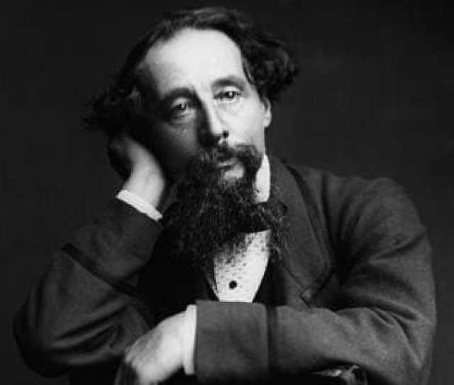 Charles Dickens Excelled In The Creation Of Characters Said Poet Ts Eliot