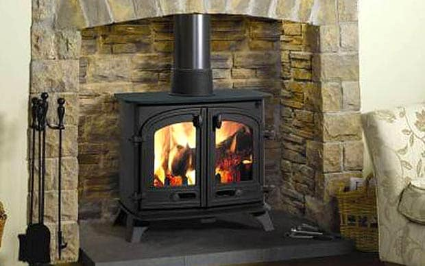 Wood Burning Stoves Can Cause Lethal Carbon Monoxide
