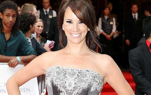 Andrea McLean I Dont Assume Ive Much Money Telegraph