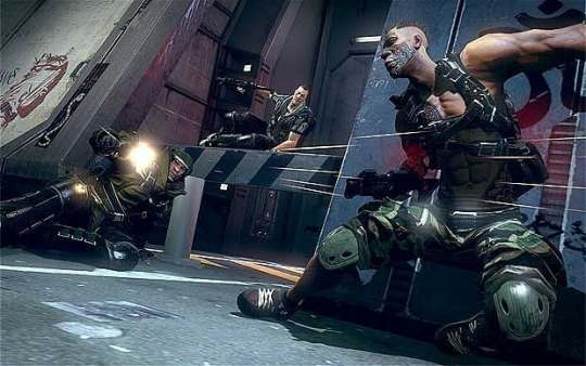 Top 10 brand new games for 2011   Telegraph Most anticipated games of 2010  Brink