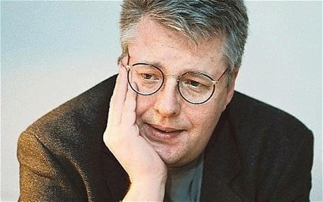 Image result for ghost of stieg larsson