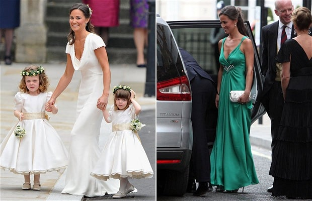Royal Wedding: The Rise And Rise Of Pippa Middleton