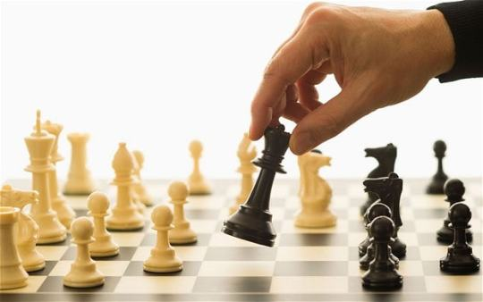 There s nothing gentle about indoor games   Telegraph A dangerous move  chess players are not always gentle souls   There s  nothing gentle about