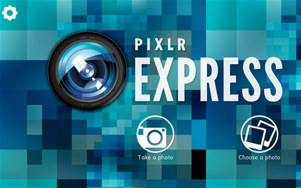 Image result for Pixlr Free photo editor App