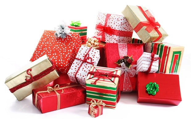 Image result for christmas present