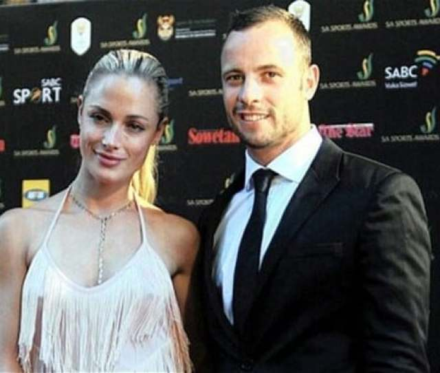 Oscar Pistorius Shoots Girlfriend Dead At His Home In South Africa