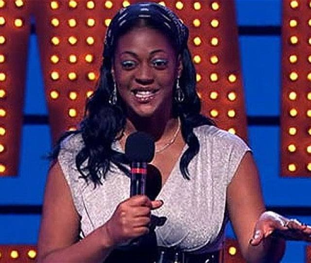 Ava Vidal The Cool But Fierce British Comedian Says Shes Psychotic Too