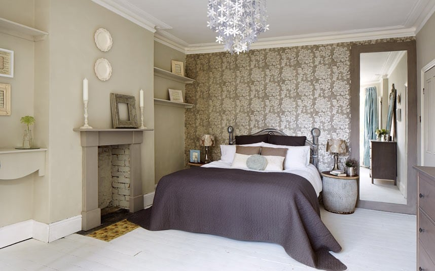 Great Interior Design Challenge: how to create a stylish ...