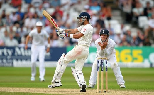 England vs India, first Test: as it happened - Telegraph