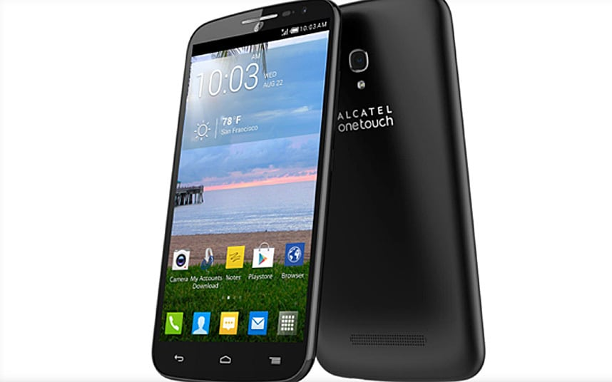 Phablet Too Big Get An Alcatel Buddy Telegraph