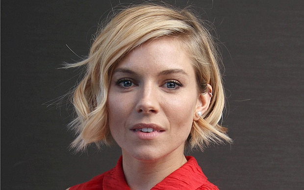 Having Formerly Made Headlines For All The Wrong Reasons Sienna Miller Tells John Hiscock Shes Now Focused On Film Making