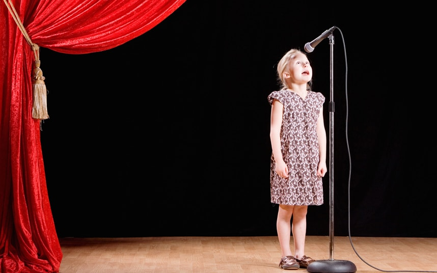 How To Get Your Kids Into Stage School Telegraph