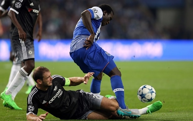 FC Porto vs Chelsea, Champions League: Five things we ...