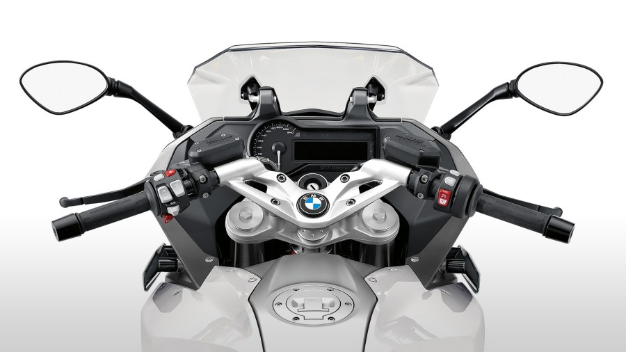 Southern California BMW Motorcycle Dealers | R 1200 RS