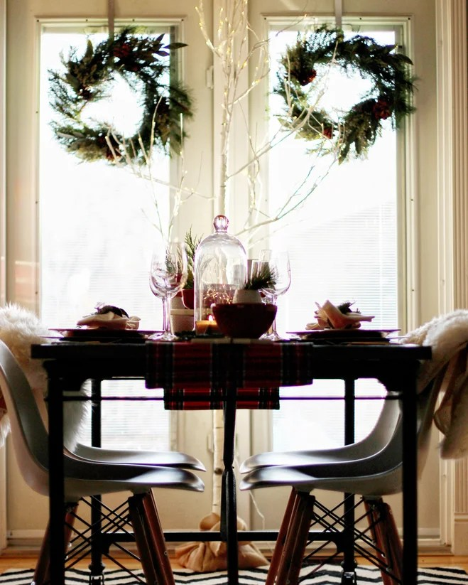 A Cool And Classic Holiday House Tour Wayfair