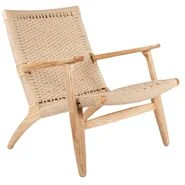 The Sungar Arm Chair