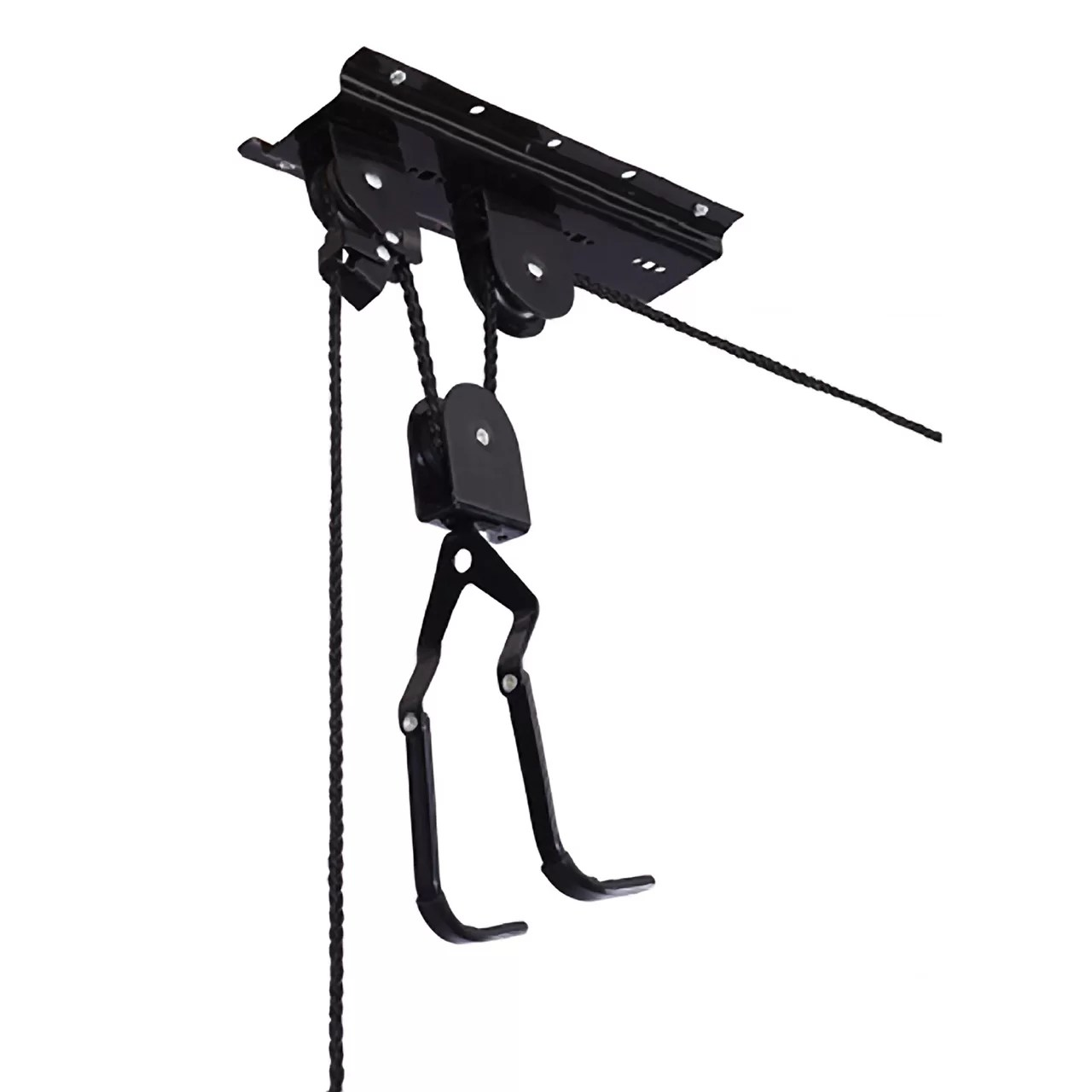 Rad Cycle Products Garage Mountain Bicycle Hoist Ceiling