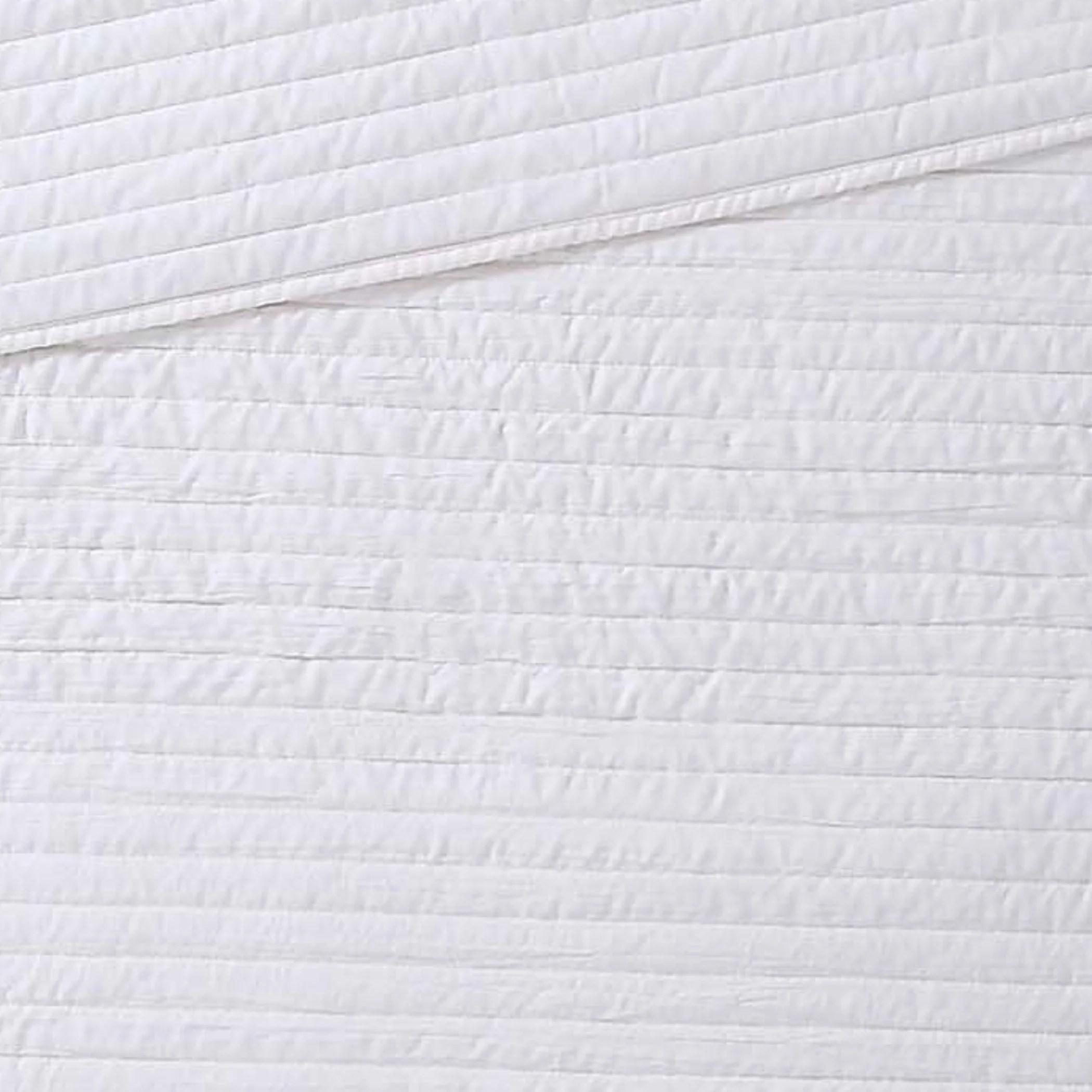 London Fog Reversible Quilt Set