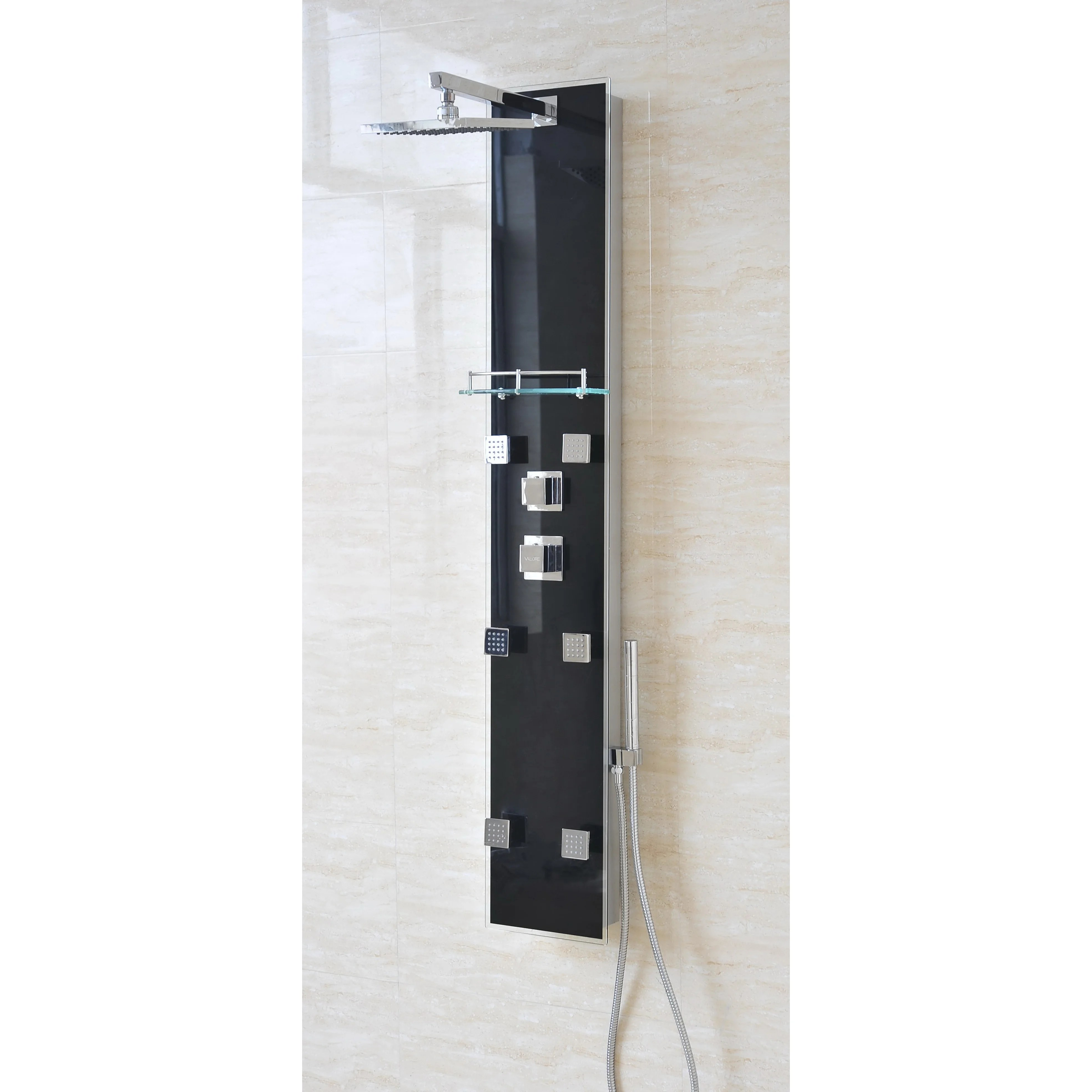 Valore Shower Panel