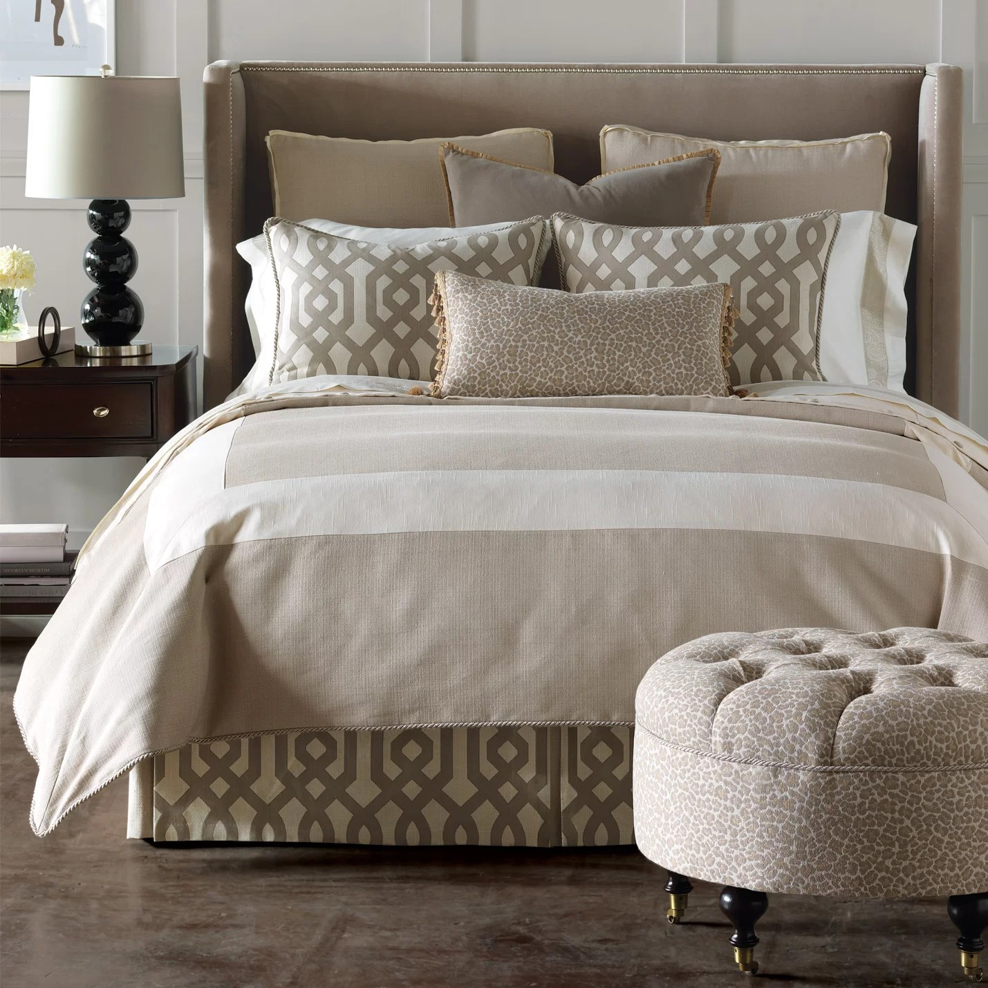 Eastern Accents Rayland Comforter Collection Amp Reviews