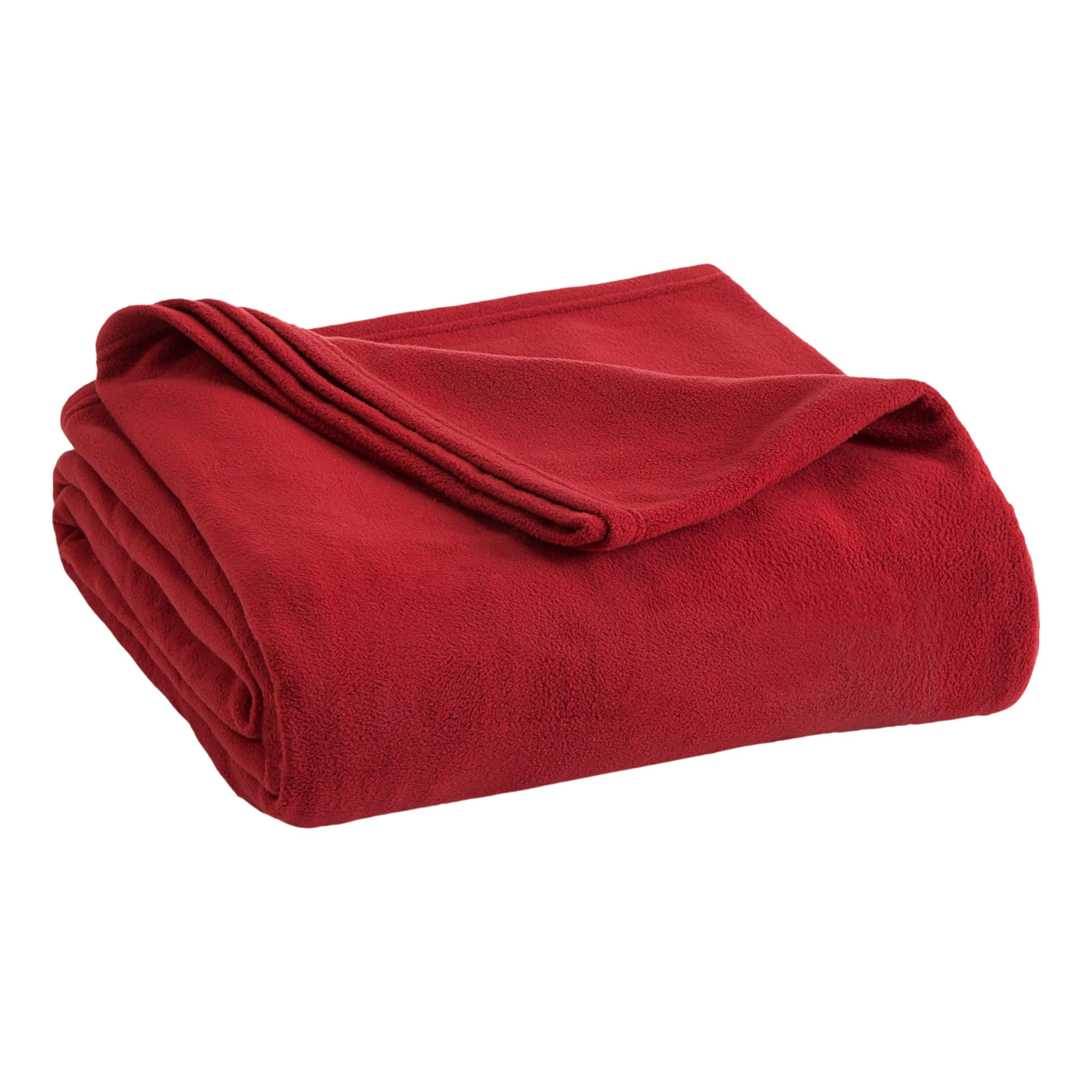 Vellux Vellux Fleece Blanket Amp Reviews Wayfair