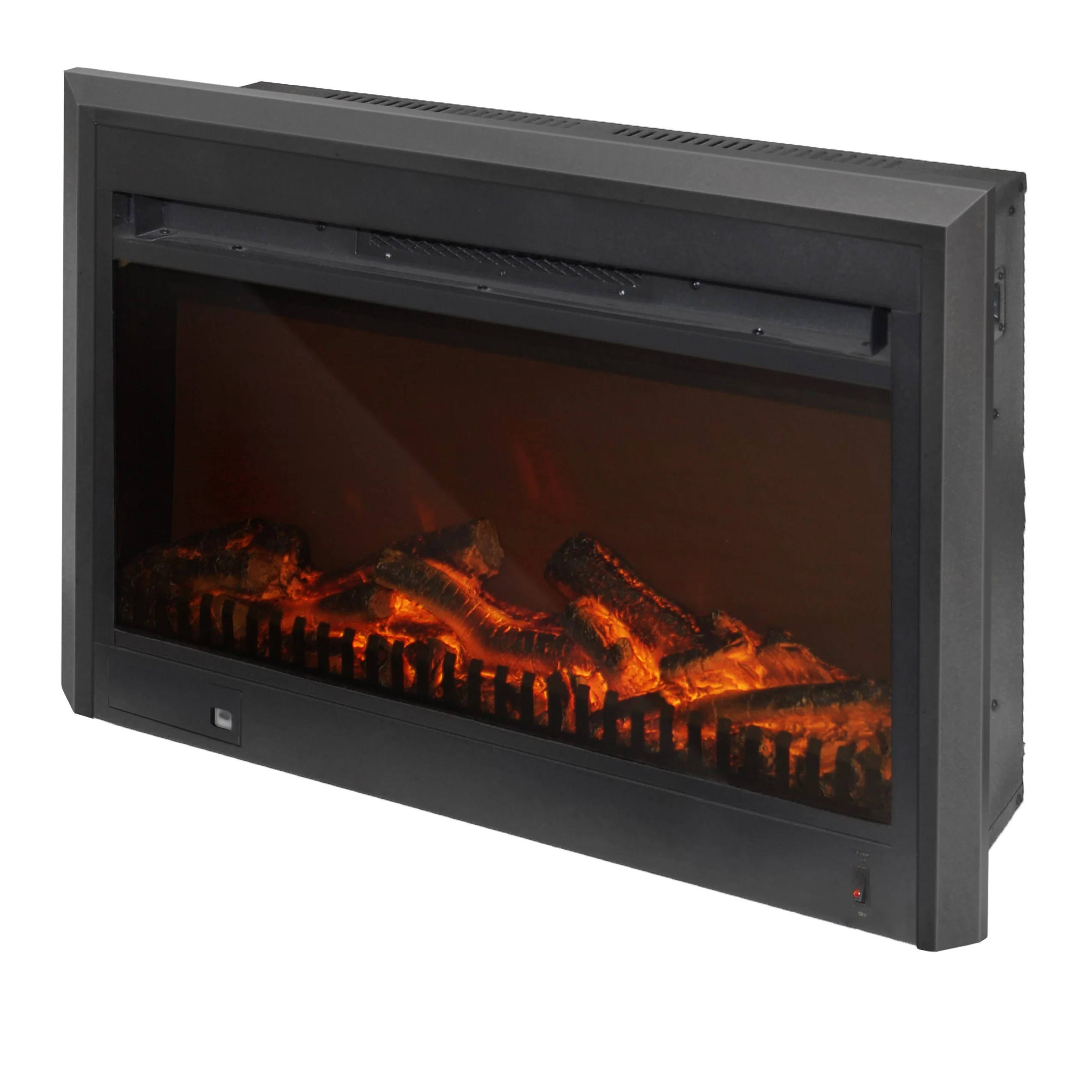 Corliving Electric Fireplace Insert Amp Reviews