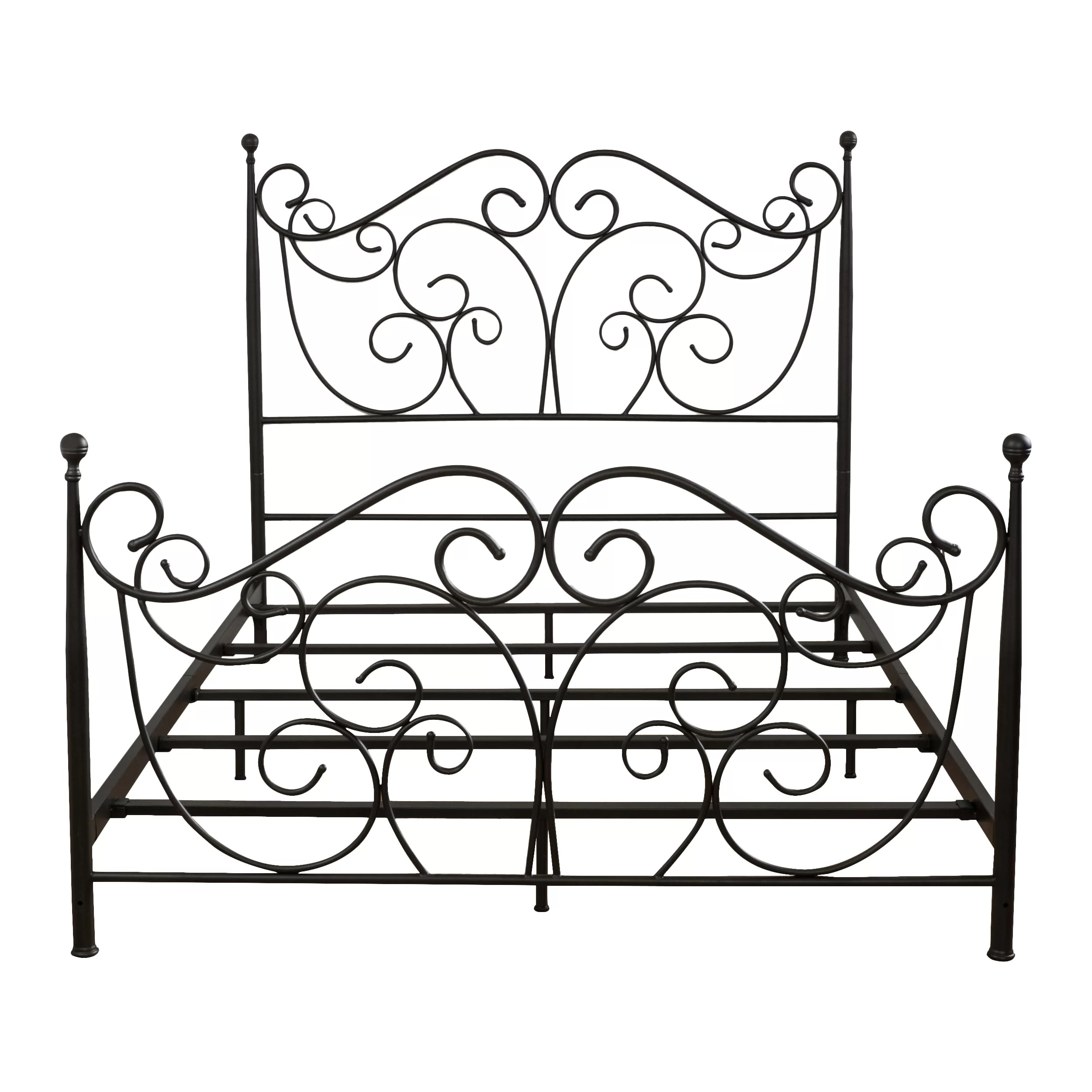 Rosalind Wheeler Bed Frame Amp Reviews