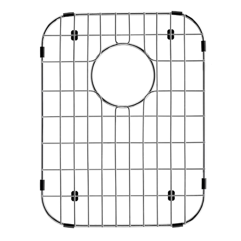 Vigo Stainless Steel Bottom Grid 12 In X 15 5 In