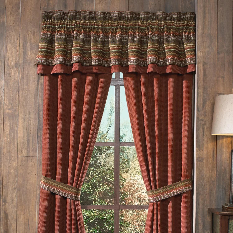 Croscill Horizon Curtain Valance Amp Reviews