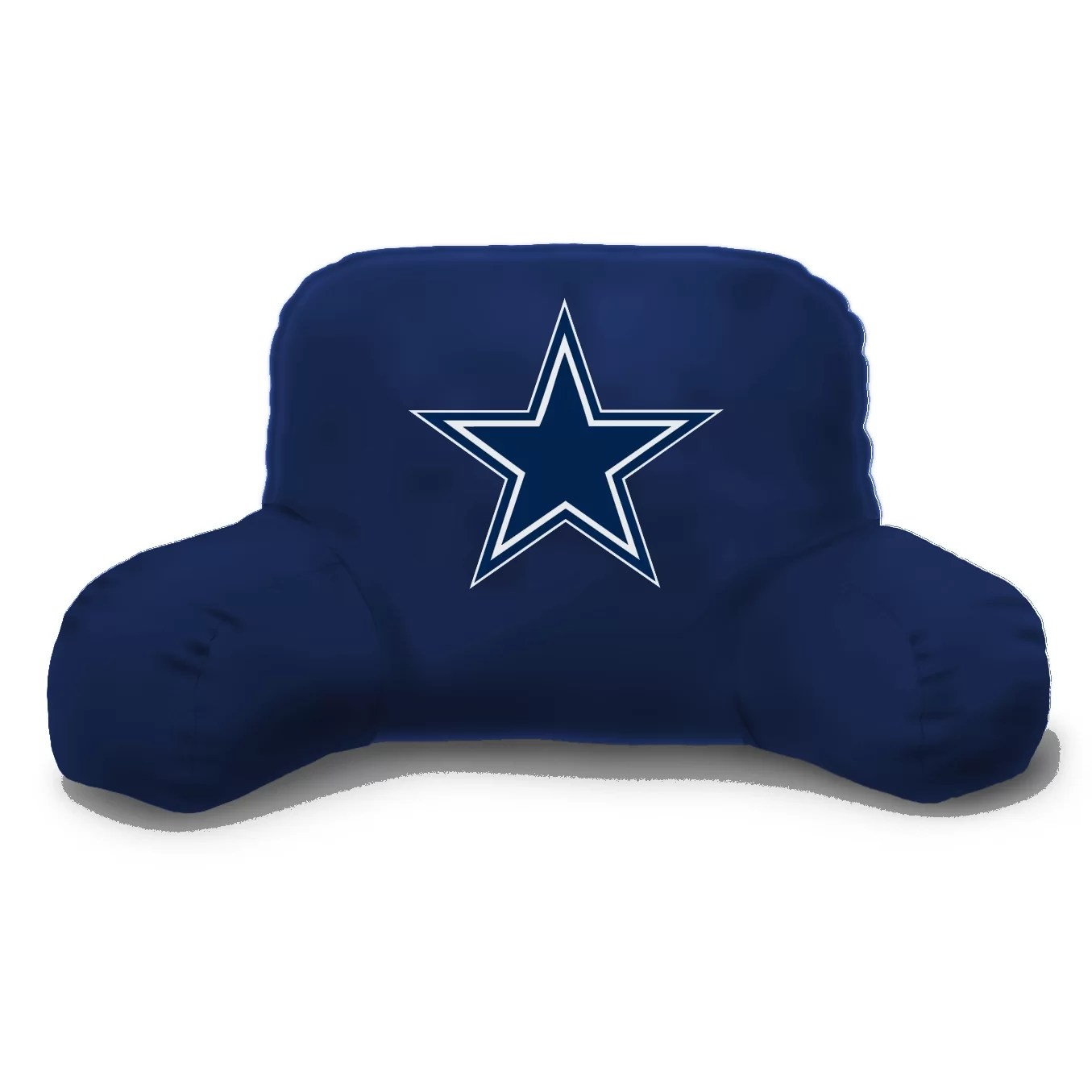 Northwest Co Nfl Dallas Cowboys Cotton Bed Rest Pillow