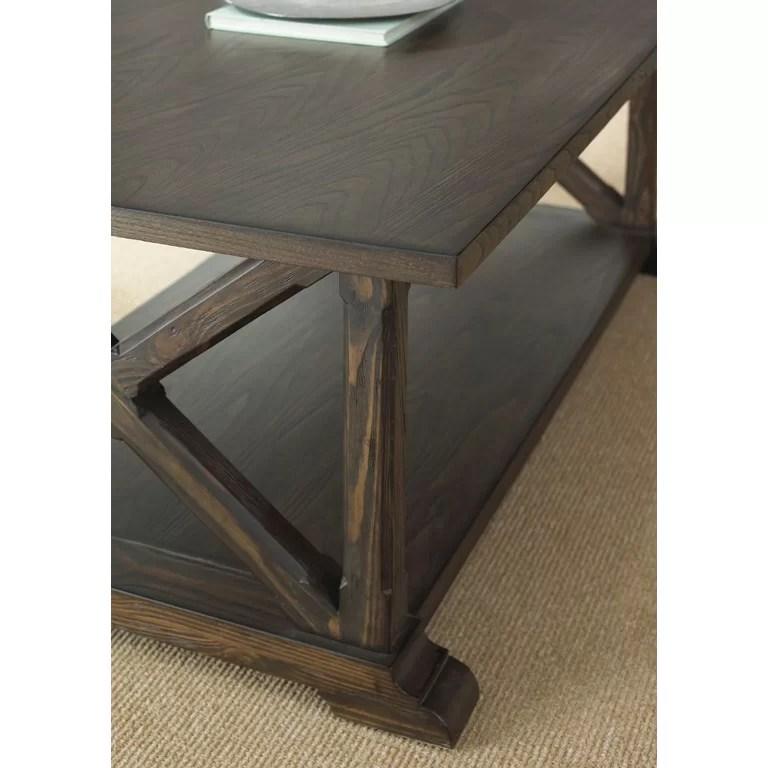 Exceptional Steve Silver Furniture Complaints #12: Steve Silver Furniture Southfield Coffee Table Amp Reviews Wayfair