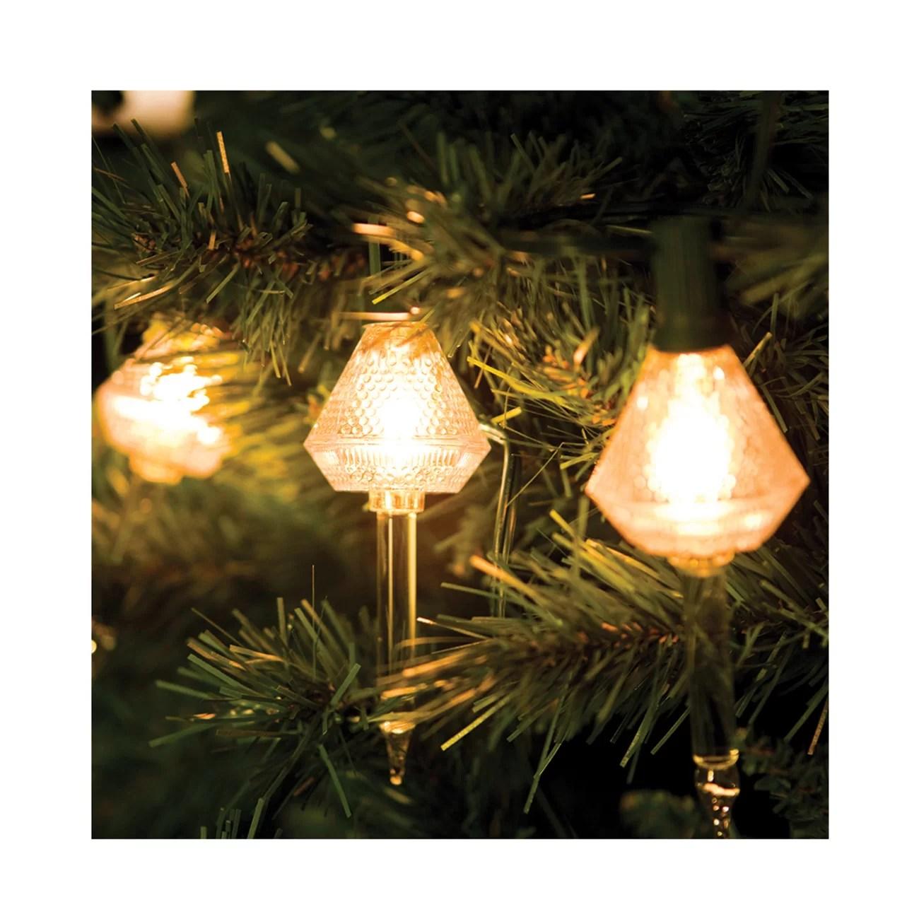 7 Light Bubble Lights