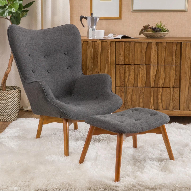 Accent Chair Set