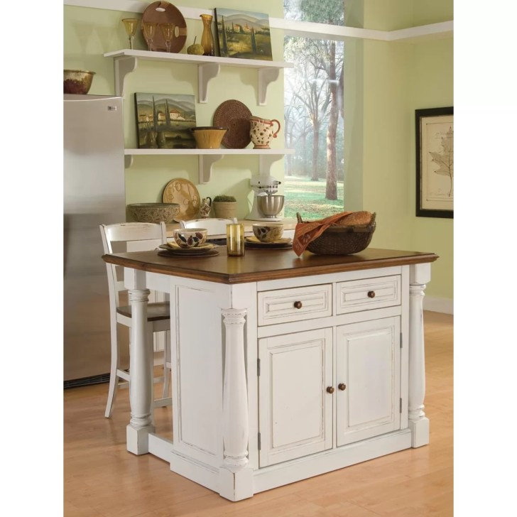 Furniture Kitchen Dining Islands Carts August