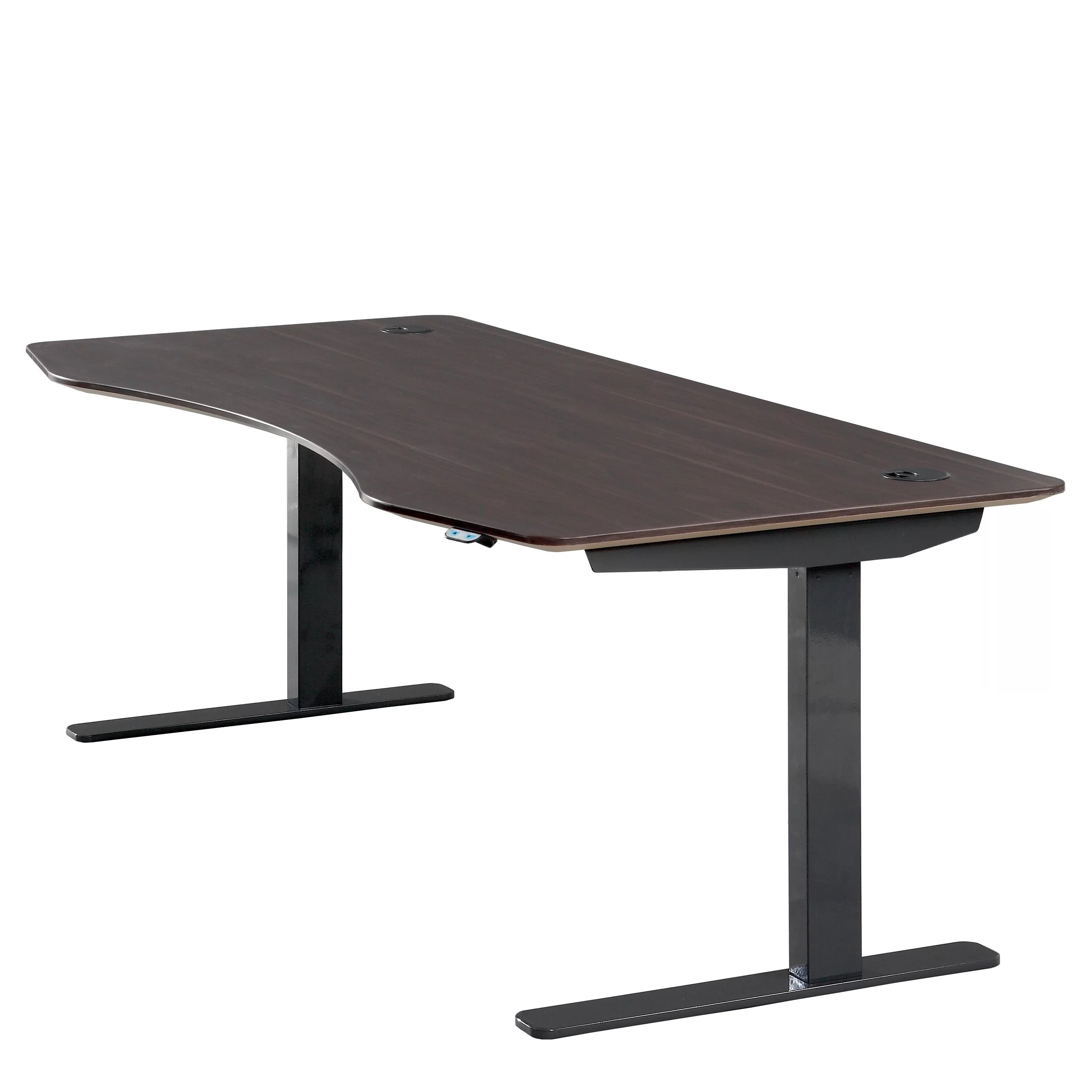 L Shaped Kitchen Dining Table