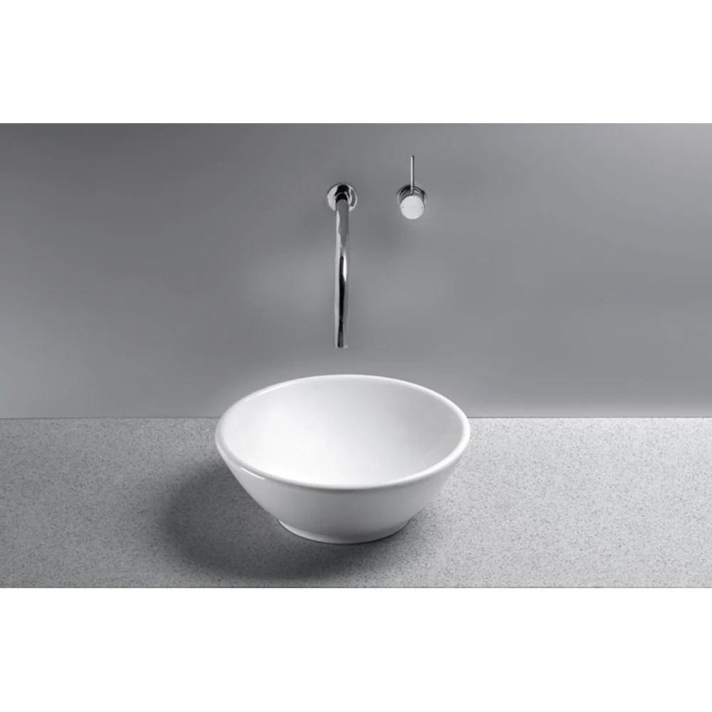 Toto Larissa Vessel Sink