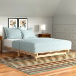 Extra Long Xl Twin Beds You Ll Love In 2020 Wayfair