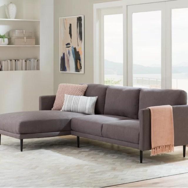 Modern & Contemporary Living Room Furniture | AllModern
