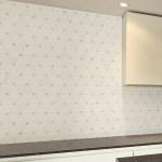 Msi Bianco Dolomite Marble Pinwheel Mosaic Wall Floor Tile Reviews