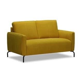 Xeen 2 Seater Loveseat Sofa By Milj       On Sale Xeen 2 Seater Loveseat Sofa