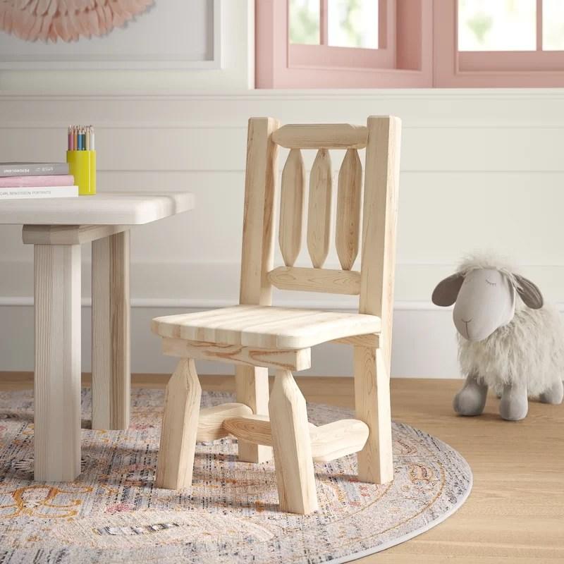 Loon Peak Abella Child S Desk Chair Wayfair