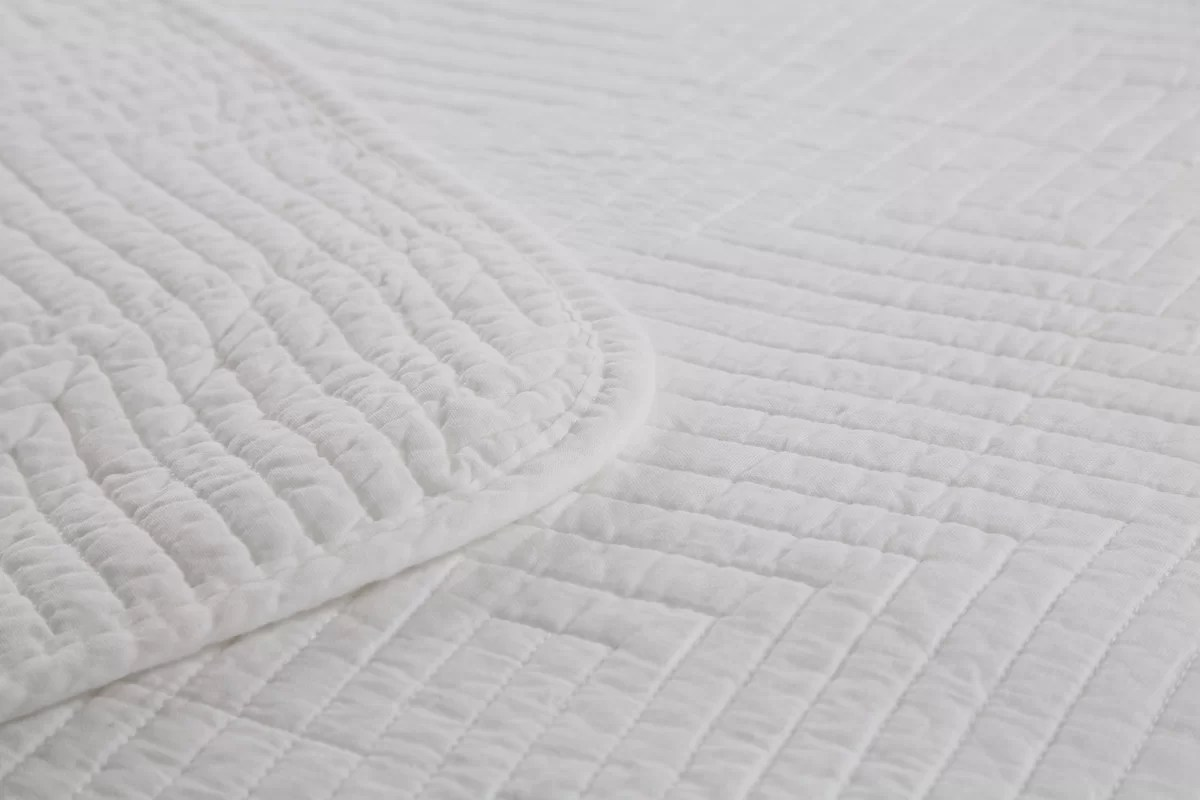 Cozy Line Home Fashion Maze Cotton Quilt Set Amp Reviews